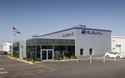 Carbone Subaru (Yorkville)