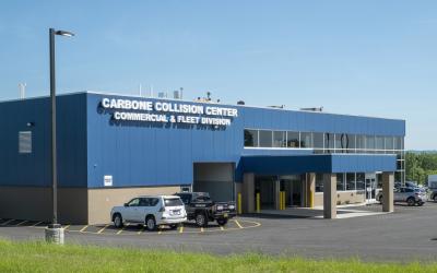 Carbone Collision Center